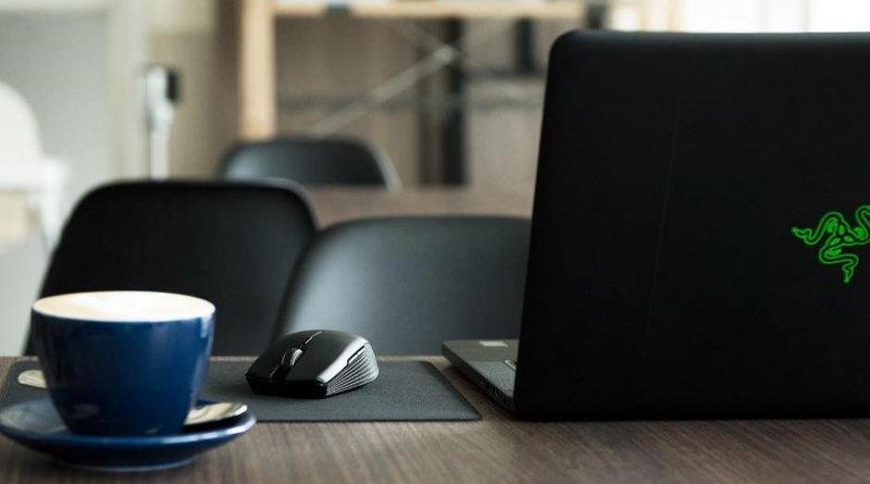 Mysz bezprzewodowa Razer Atheris do laptopa