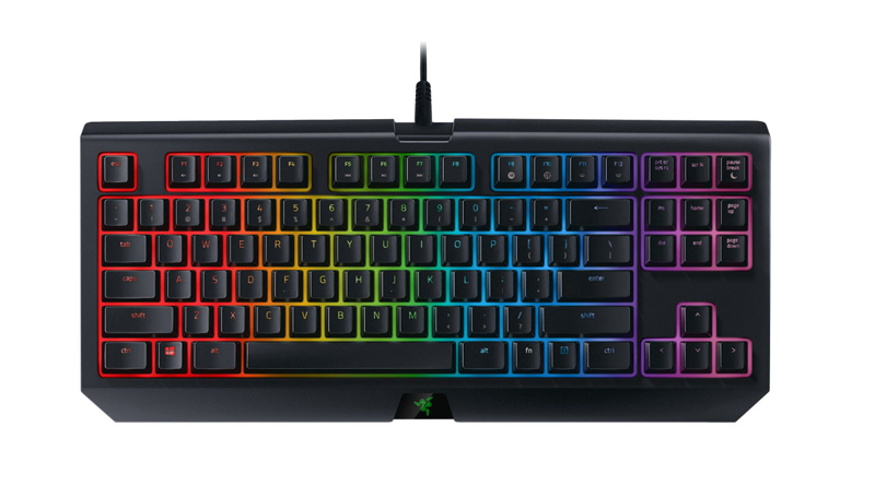 klawiatura Razer BlackWidow Tournament Edition Chroma V2