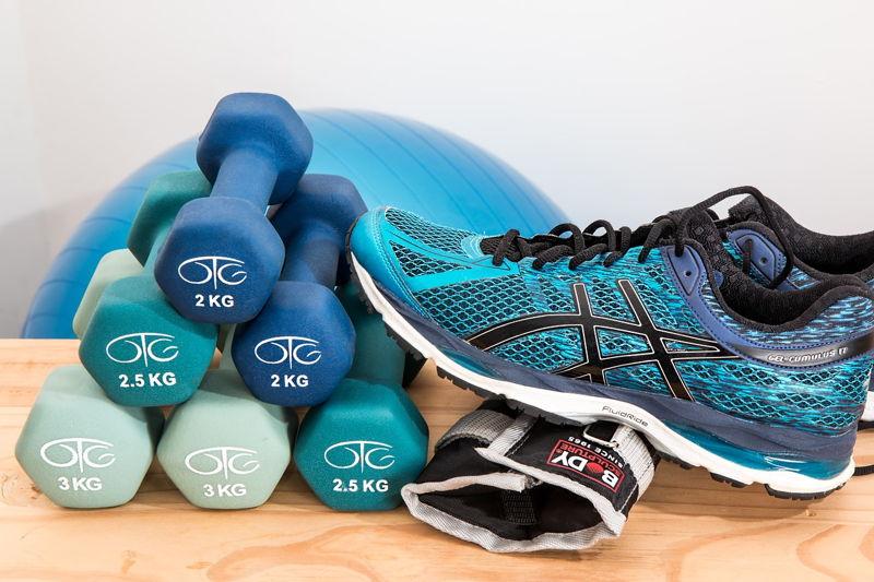 Fitness klub dla Pań