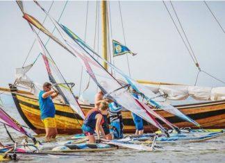 Windsurfing - samemu czy z instruktorem