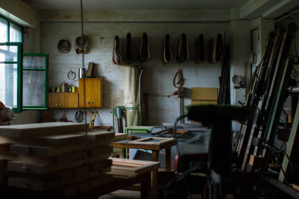 Materiały polerskie, które przydadzą się w każdym domu