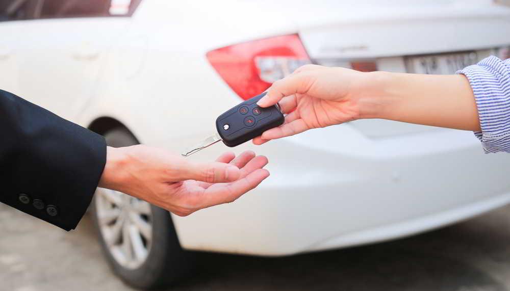 Sprzedaj swoje używane auto