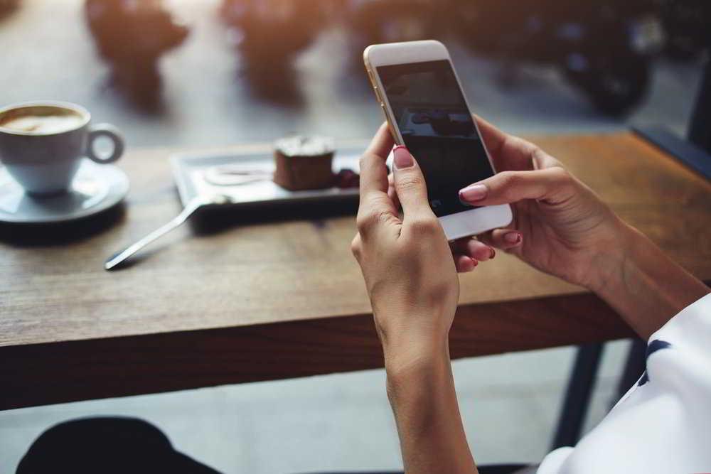 Co kryje w sobie Iphone?