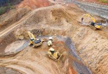 Kruszywa naturalne – żwir i piasek wciąż w cenie