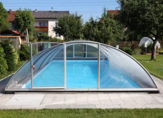 Jakie zadaszenie basenowe wybrać?