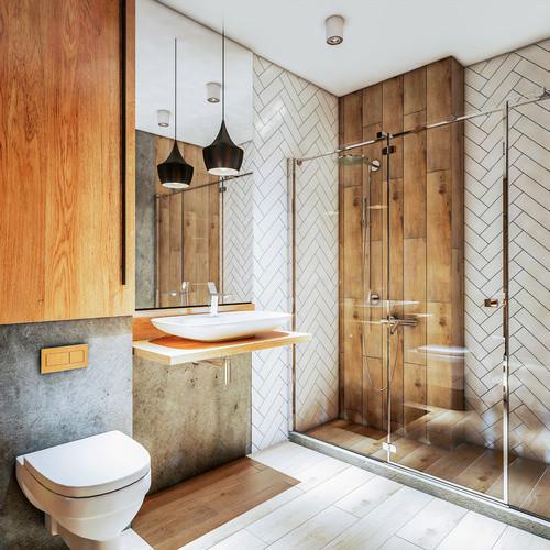 Meble Do łazienki Z Jakiego Materiału Powinny Być Zrobione